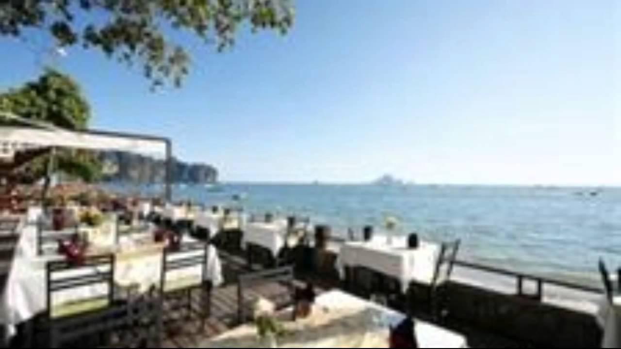 Beach Terrace Hotel Krabi