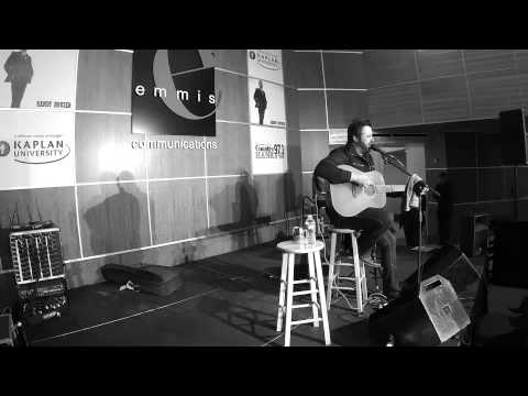 Anything Goes - Randy Houser *Acoustic*