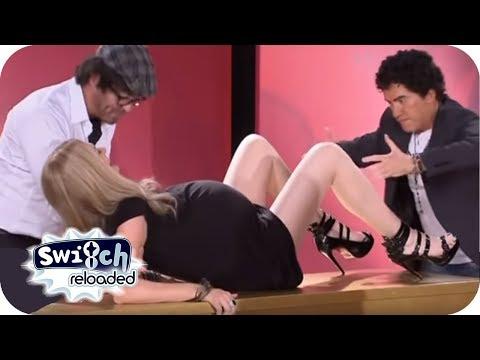 Germany's Next Topmodel - Eine Besondere Geburt | Switch Reloaded Classics #reupload