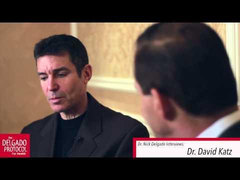 Lifestyle Intervention- with Dr. David Katz