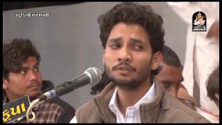 Birju Barot 2017 | Naklank Dham Toraniya | Mahabij Santvani 1 | Nonstop Gujarati Lok Dayro 2017