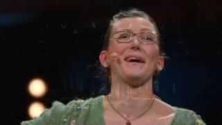 Martina Schwarzmann - Dicke und Dünne