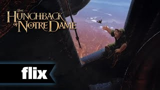 The Hunchback of Notre Dame - Live Action Movie Announced