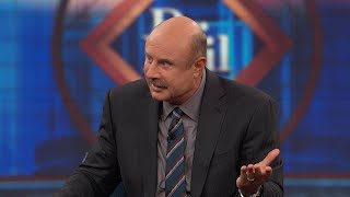 'This Kid Is So Entitled, It's Incredible,' Says Dr. Phil To Parents Of 15-Year-Old