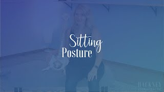 Sitting Posture | Hackney Chiropractic | Edmond, OK