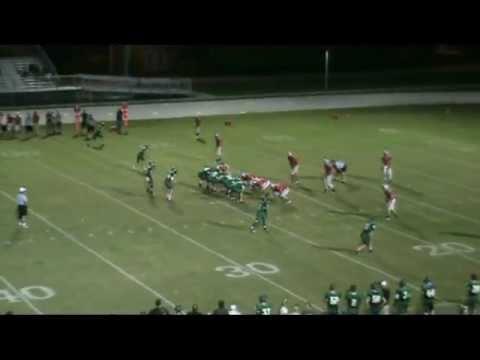 Viera Football 2012 Highlights