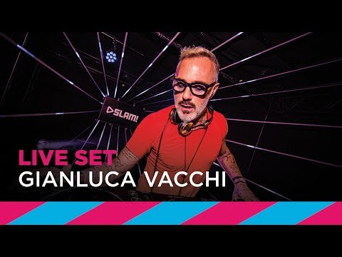 Gianluca Vacchi (DJ-set LIVE @ ADE) | SLAM!