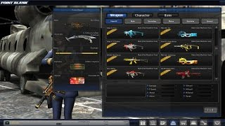 Video [UPDATE TERBARU] Point Blank Garena Indonesia Offline download MP3, 3GP, MP4, WEBM, AVI, FLV Agustus 2017