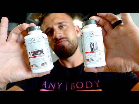 CLAs & L-Carnatine! The ultimate non stimulant fat burning stack!