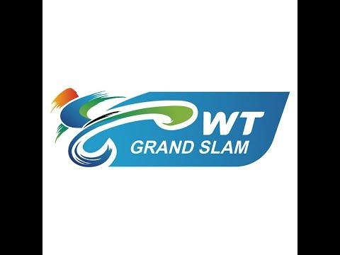 Tae Sports x Vera Chan 【介紹 Wuxi 2017 World Taekwondo Grand Slam】