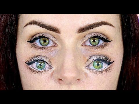 Seeing Double | Makeup Tutorial :)