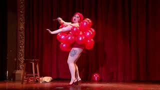 Vixen Valentine - Cherry Pie Routine
