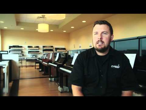 Richmond Hill Client Testimonial -- Cosmo Music