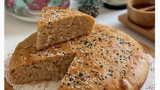 الخُبزة الجنوبية على طريقة (جنوبية هوى):~..