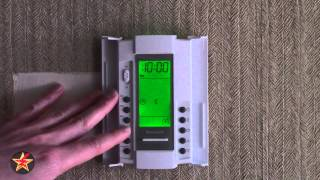 HONEYWELL TL8230A1003 Electric Heat Digital Termostat Review
