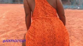 Medikal ft Agbeshie - Wrowroho Dance challenge (Allo Dancers)
