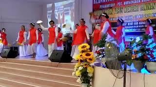 PPP Daerah Trusan Tengah ( Lawas Sarawak ) 💖