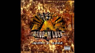 "Randam Luck - ""1, 2 Hit Em"" [Official Audio]"
