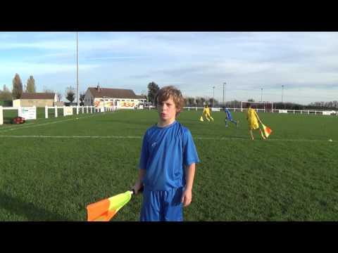 PEF Actions Arbitrage District Loiret Football