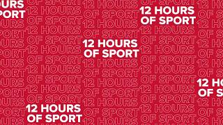 12 Hours of Sport