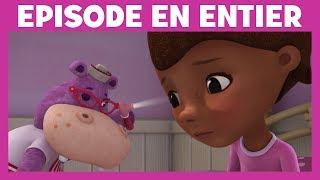 Moment Magique Disney Junior - Docteur la Peluche : Le cauchemar