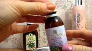 Смотреть видео  если выпадают волосы эфирные масла
