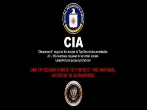 Ex-CIA Turn Whistleblower - His Eye Opening Message How to S