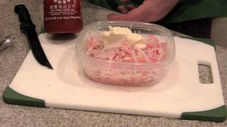 How To Make Spicy Crab For Sushi