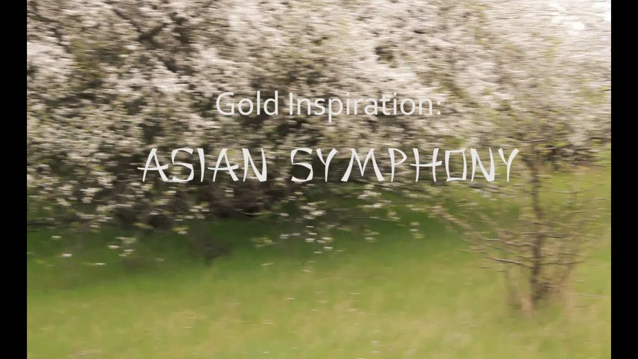 Asian Symphony 92