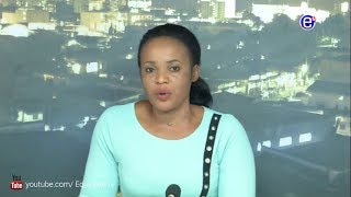 6 PM NEWS FRIDAY, JULY 13th 2018 EQUINOXE TV