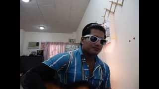 Korera Prem Patra ....gitar song (shiva mijar)