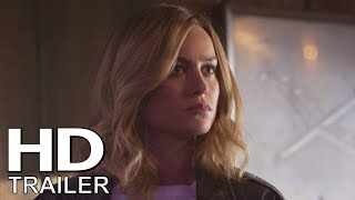 CAPTAIN MARVEL Teaser Trailer (2019) Brie Larson Marvel Movie [HD] Concept | Fan Edit