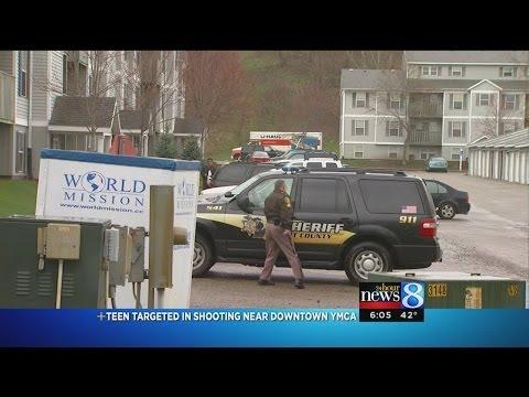 GRPD: Shot fired near downtown YMCA