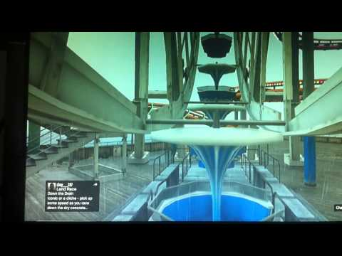 "INDEPENDENCE DAY DLC GTA V ONLINE- ROLLER COASTER AND ""FERRIS WHALE"" 