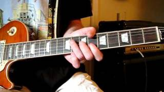 Trampled Underfoot Lesson - Led Zeppelin.AVI