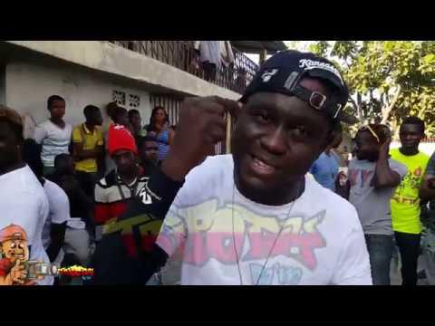 Download Freestyle Fatt Le Sage & L Won  Tripotay   Rasta Foke & Dj Hot Squad  Part 2
