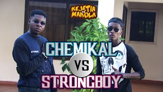 Kejetia Vs Makola - Chemikal Vs Strongboy