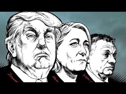 World Politics  Populism on the Rise   Robert Wenzel Intervi