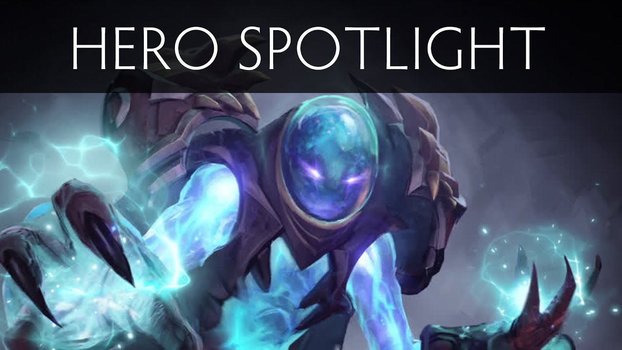 dota 2 hero spotlight arc warden youtube