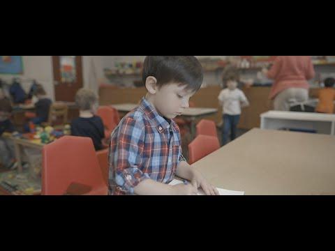 Yocum Institute for Arts Education - Brand Video