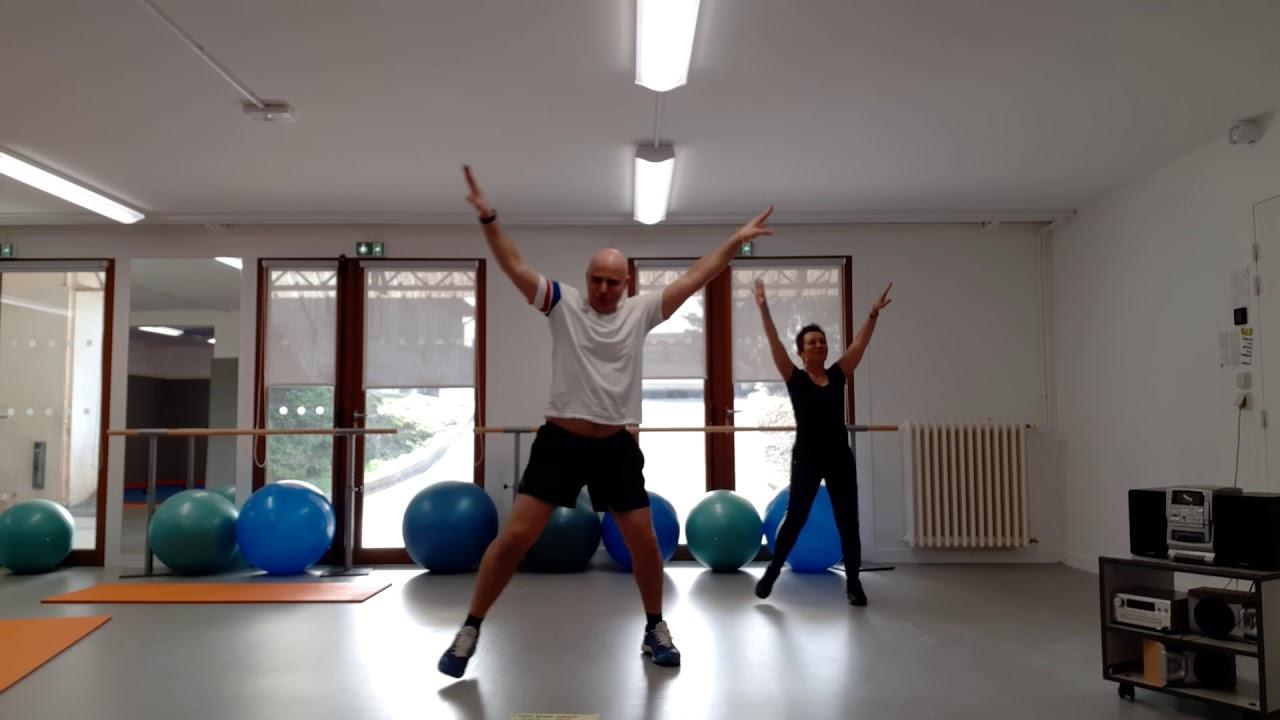 Duo sportif : cardio et renforcement musculaire intensif