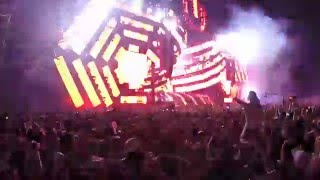 DJ Snake Ultra Music Festival 2016 Miami