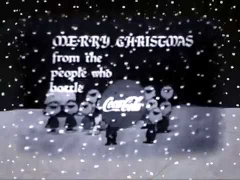 Charlie Brown Christmas - Restored Coca-Cola Ending
