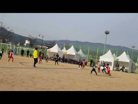 BEX 경주컵2017 준결승전~BEX vs 경기GSFC