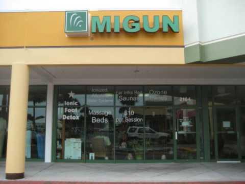 Migun Definition  Crossword Dictionary