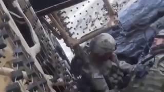 Вооруженные силы США,ведут бой против Игил.