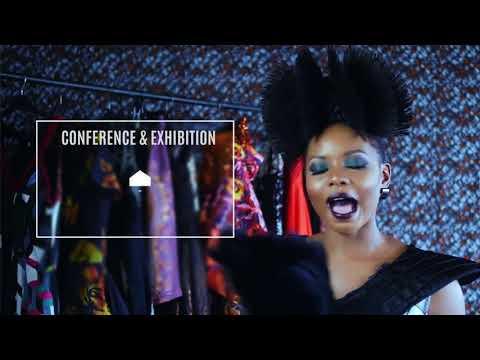 AFRICA FASHION WEEK NIGERIA 2016 PROMO VIDEO