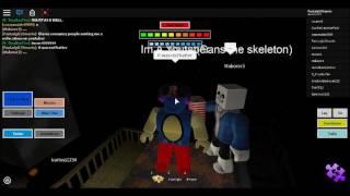 SDL Roblox: Slender Man's Revenge REBORN Horror #2