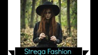 strega fashion moda do estilo bruxa jovens bruxas e ahs coven