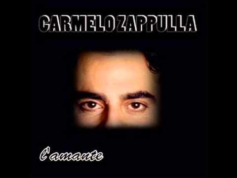 Carmelo Zappulla - Moro pe ttia  - (Alta Qualità - Musica Napoletana)